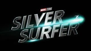 SILVER SURFER FILM ANNOUNCED FOR MARVEL PHASE 5