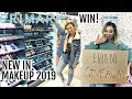 NEW IN PRIMARK MAKEUP 2019 + £600 GIVEAWAY! / ELTORIA