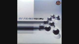 Dj fraki-Follow Ing  The Way