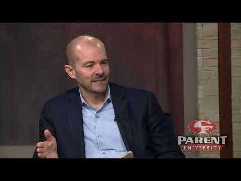 ParentU Cedar Falls High School Planning and Process