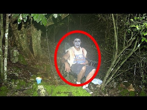 6 FOREST MYSTERIES No One Can Explain | Collab With Michael Scot