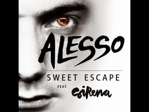 Alesso - Sweet Escape ft. Sirena (Miguel Ortiz Remix)