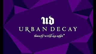 My Beauty Collaboration with Urban Decay Cosmetics | Fumi Desalu-Vold