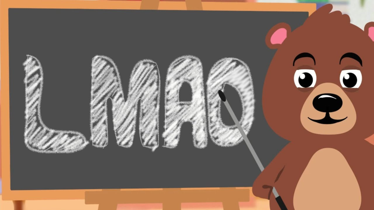 Was Bedeutet Lmao Im Chat