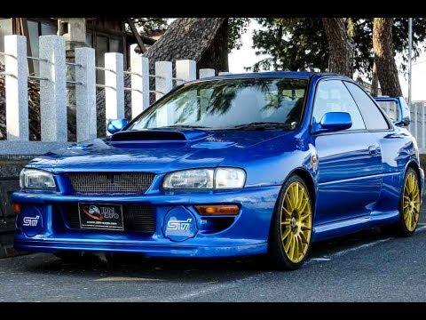 Sti For Sale >> Subaru Impreza 22b Sti For Sale Jdm Expo 1675 S8150