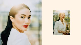 SINGAPORE WORK TRIP FOR BURO MAGAZINE LAUNCH | Heart Evangelista