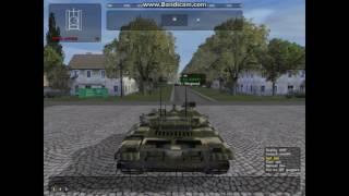 Первая Чеченская Война (1994-1996 г) ОФП
