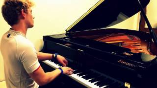Baixar The Chainsmokers - The One   Tishler Piano Cover