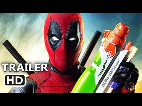 6 DAYS Trailer (2017) Jamie Bell, Mark Strong, Netflix Movie HD
