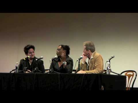 L. Scott Caldwell & James Horan Q&A  Part 1 Lost Series Finale