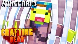 JAILBREAK TRAP CHALLENGE! | Minecraft Crafting Dead