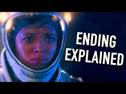 The Cloverfield Paradox Ending Explained & Alternate Timelines Theory Explained