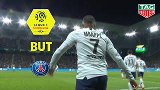 But Kylian MBAPPE (73') / AS Saint-Etienne - Paris Saint-Germain (0-1)  (ASSE-PARIS)/ 2018-19
