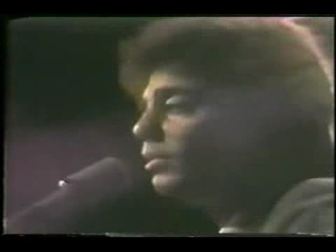 Lyrics | Billy Joel Official Site