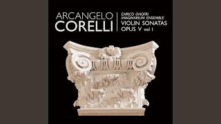 Sonata No. 9 in A Major: IV. Tempo di Gavotta, Allegro
