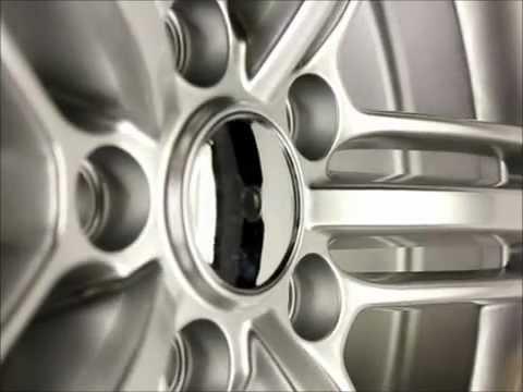 Rs6 style Wheels @ Autoworx Teesside ltd