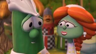 Veggietales AMV: What My Cutie Mark is Telling Me/A True True Friend