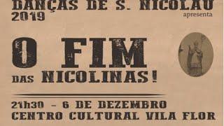 Danças de S.Nicolau 2019