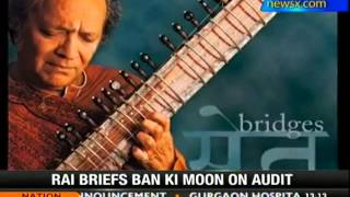 Pandit Ravi Shankar: A global ambassador of Indian music - NewsX