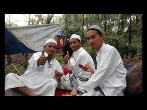 Jamaah Tasbih Indonesia Sholawat Kubro Kholwat 2016