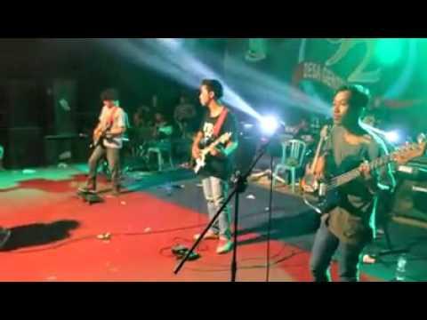 JALUR 2 live RTH maron  -  marai cemburu cover