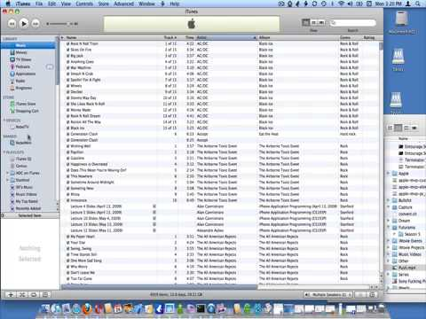 how to transfer clips or movies from computer to ipod o