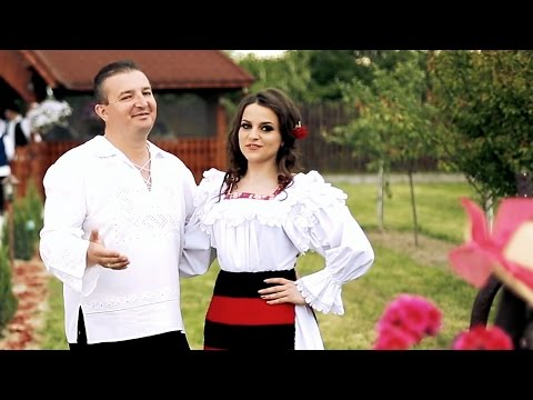 Calin Crisan & Mihaela Stan - Te tii doamna, tu Marie (Videoclip Nou) 2016
