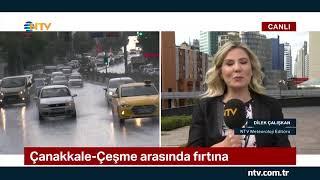 Meteoroloji'den İstanbul dahil 20 ile sağanak uyarısı