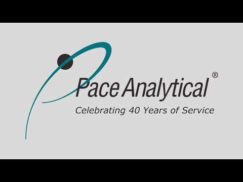 The History and Culture of Pace Analytical