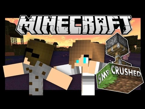 """CRUSHED SMP #6 