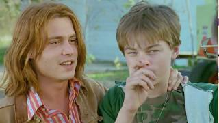 What's Eating Gilbert Grape/Best scene/Johnny Depp/Leonardo DiCaprio/Juliette Lewis/John C. Reilly