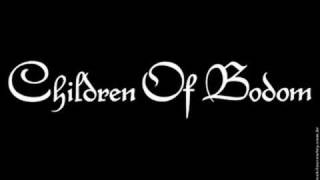 Children Of Bodom - If You Want Peace...Prepare For War