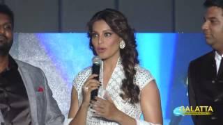 Bipasha Basu gives fitness tips to fans