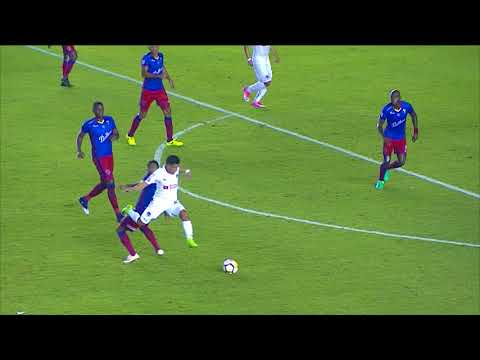 SCL 2017: Plaza Amador vs CD Olimpia Highlights