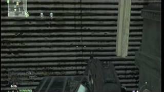 Team Deathmatch Skidrow with UMP