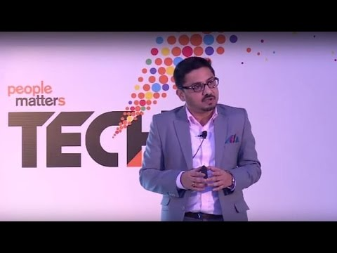 The power of Contextual Analytics - Unmesh Pawar (TechHR16)