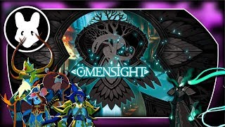 LIVE Stream: Omensight! Mischief of Mice!