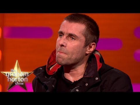 Liam Gallagher Genuinely Doesn't Like His Brother Noel | T