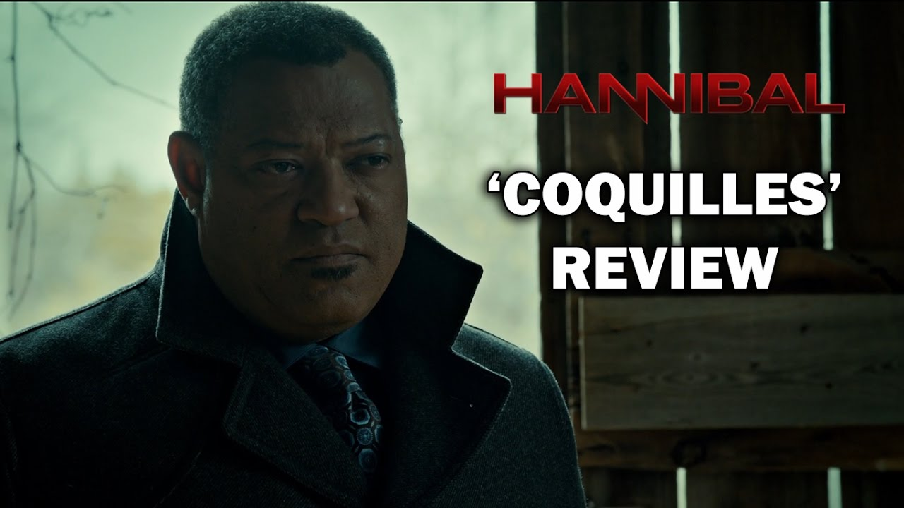 Download Hannibal Season 1 Episode 5 Review - 'COQUILLES'