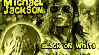 Michael Jackson - Black Or White (Reggae-Remix)