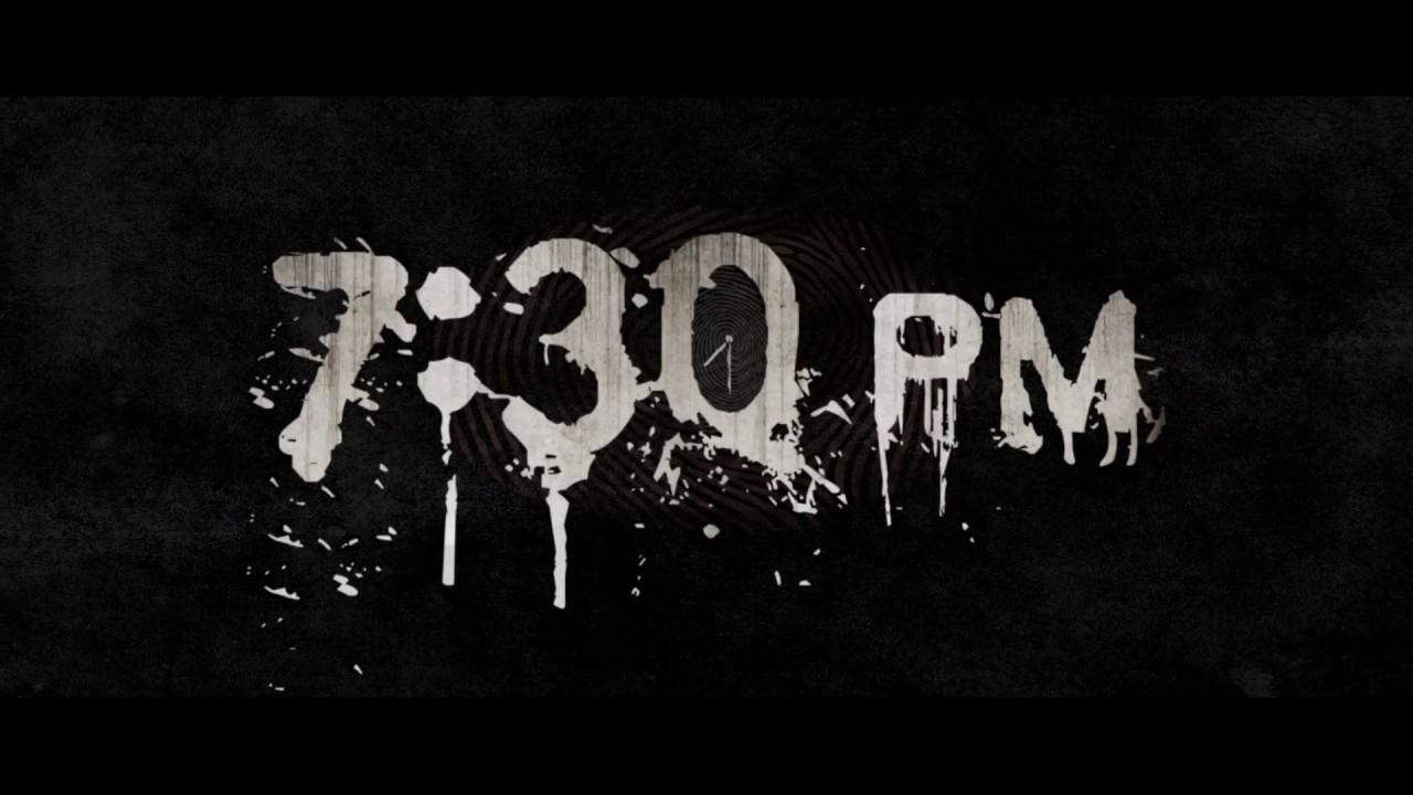 7:30PM - Tamil Short Film | Official Teaser | By NandaKumar K