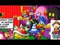 Mario Enemy Character Elimination Season 5 Episode 11 (VOTING CLOSED)