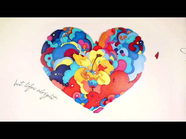 Jason Mraz - Making It Up [Official Lyric Video]
