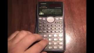 casio calculators cara nak main game
