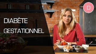 Question Nutrition - Le diabète gestationnel