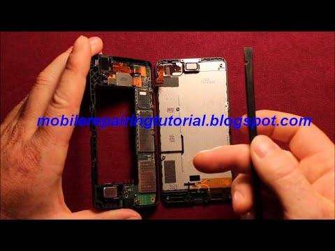 Nokia 635 Disassembly