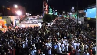 MOMENTO FESTA DE SÃO FÉLIX DE CANTALICE 2015 MISSA E PROCISSÃO