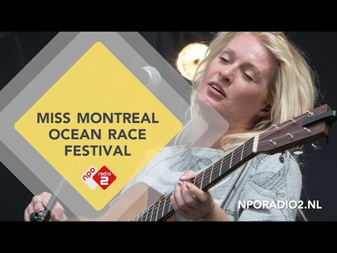 Interview Miss Montreal | NPO Radio 2