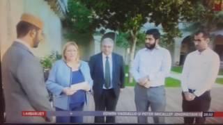 Donation to Malta Community Chest Fund