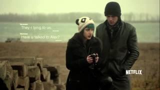 Jennette McCurdy Between Trailer